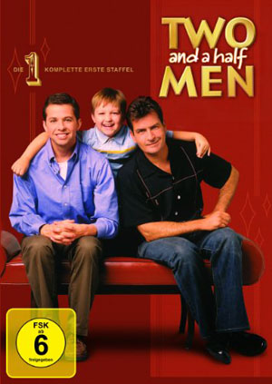 Serienende Two and a Half Men