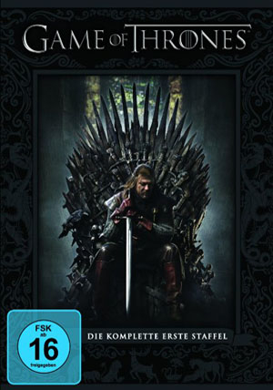 Games of Thrones Cover